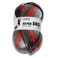 Super Soxx Color 8-fach