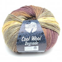 Cool Wool Degrade