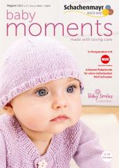 Baby Moments Ausgabe 011