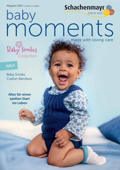 Baby Moments Magazin 036