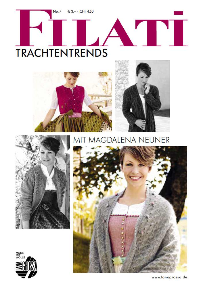 Filati Trachtentrends No.7